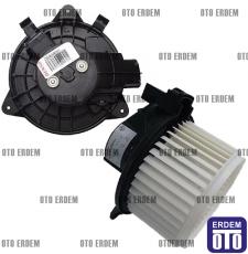 Fiat Stilo Manuel Klimalı Kalorifer Motoru 46723433