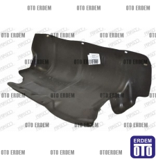 Fiat Stilo Motor Koruma Bakaliti Sağ 51739366