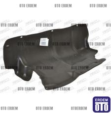 Fiat Stilo Motor Koruma Bakaliti Sol 51739367