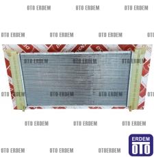 Fiat Stilo Motor Su Radyatörü 1.4 16V 51735217 - 6