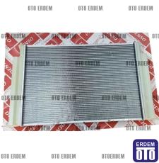 Fiat Stilo Motor Su Radyatörü 46745809 - 4