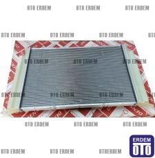 Fiat Stilo Motor Su Radyatörü 46745809 - 5
