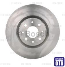 Fiat Stilo Multi Vagon Ön Fren Diski Tek Bosch 46455892 - 5