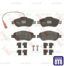 Fiat Stilo Ön Fren Balatası TRW 77364637