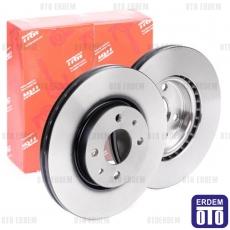 Fiat Stilo Ön Fren Disk Takımı TRW 46401356 - 2