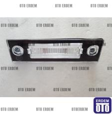 Fiat Stilo Plaka Lambası 46758990 - 4