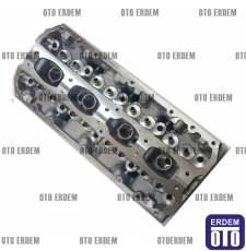 Fiat Stilo Silindir Kapağı 1600 Motor 16 Valf Kalın 71716569 - 5