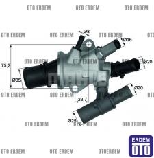 Fiat Stilo Termostat 1.9 jTD Mahle 46785392