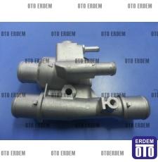 Fiat Stilo Termostat Komple 1.6 16Valf (Tek Müşürlü) 46776217 - 3