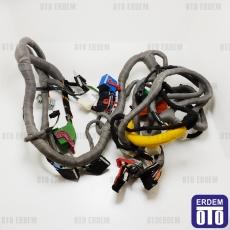 Fiat Strada Torpido Kablo Tesisatı 51725331