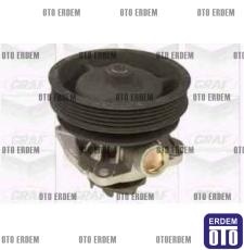 Fiat Tempra Çift Kasnaklı Devirdaim 71737979