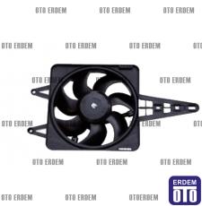 Fiat Tempra Fan Motoru Klimasız 7615023