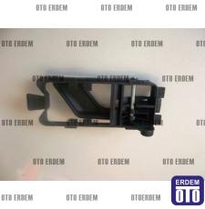 Fiat Tempra İç Açma Kapı Kolu Sol 181040280 - 2