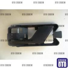 Fiat Tempra İç Açma Kapı Kolu Sol 181040280 - 3