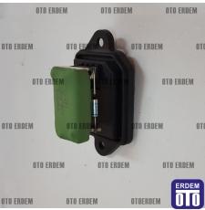 Fiat Tempra Kalorifer Rezistansı 7734133 - 4