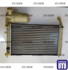 Fiat Tempra Motor Su Radyatörü OPAR 46425435