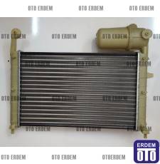 Fiat Tempra Motor Su Radyatörü OPAR 46425435 - 3