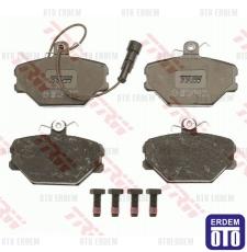 Fiat Tempra Ön Fren Balatası TRW 5892330