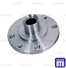 Fiat Tempra Porya Ön Teker Dövme Çelik 7608131