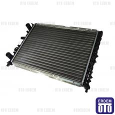 Fiat Tempra Radyatör Klimasız Mekanik 71735362