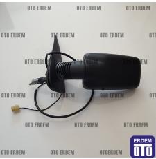 Fiat Tempra Sol Ayna Mekanik Sıcaklık Sensorlü 182995080  - 3