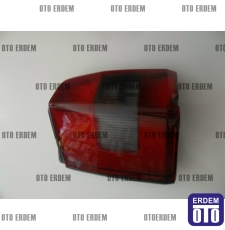 Fiat Tempra SW Stop Lambası SOL 7628489 - 3