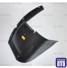 Fiat Tipo Arka Çamurluk Davlumbazı Sol 7622614
