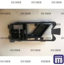 Fiat Tipo İç Açma Kapı Kolu Sağ 181040180 - 2