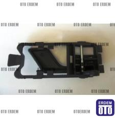 Fiat Tipo İç Açma Kapı Kolu Sol 181040280 - 2