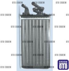Fiat Tipo Kalorifer Radyatör Peteği Musluklu Orjinal Alüminyum 7754065 - 3