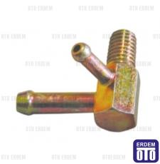 Fiat Tipo Manifold Rekoru 46405791