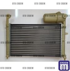 Fiat Tipo Motor Su Radyatörü OPAR 46425435 - 2