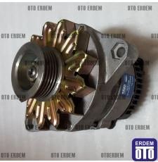 Fiat Tipo Şarj Dinamosu Alternatör Komple 46445100 - 5