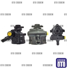 Fiat - Tipo - Tempra - Uno - Hidrolik Direksiyon Pompası 55186707 - 3