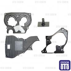 Fiat Triger Kapak Seti  İç, Dış, Alt, Üst 46816673
