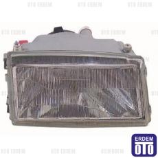 Fiat Uno Far Lambası Sol Depo 55170421