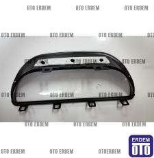 Fiat Uno Gösterge Çerçevesi Camı 9942513 - 3