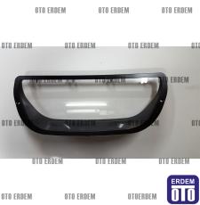 Fiat Uno Gösterge Çerçevesi Camı 9942513 - 5