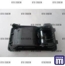Fiat Uno İç Açma Kapı Kolu Sağ 5961723 - 2