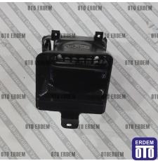 Fiat Uno Kalorifer Izgarası Sağ 181501680 - 3