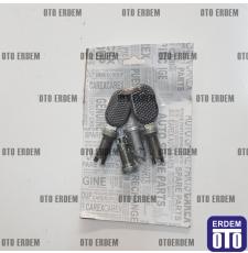 Fiat Uno Kapı Kilit Şifresi Takım 4'lü 98000105 - 2