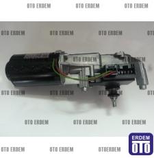 Fiat Uno Ön Cam Silecek Motoru Orjinal 7799817 - 2