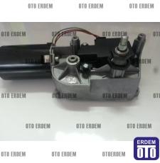 Fiat Uno Ön Cam Silecek Motoru Orjinal 7799817 - 4