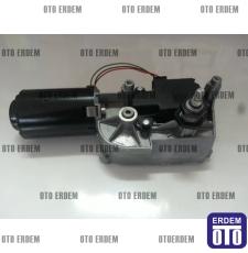 Fiat Uno Ön Cam Silecek Motoru Orjinal 7799817 - 6
