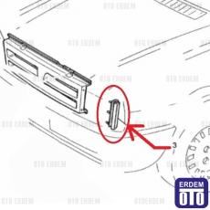 Fiat Uno Ön Sağ Panjur Bakaliti 7639891 - 3