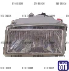 Fiat Uno Sağ Far 7642681