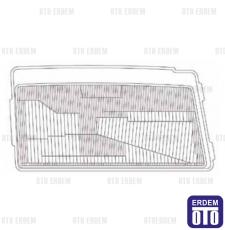 Fiat Uno Sol Far Camı