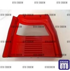 Fiat Uno Stop Camı Sağ 9943221