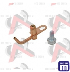 Fiat Yağlama Jeti 1.3 Multijet 55183898