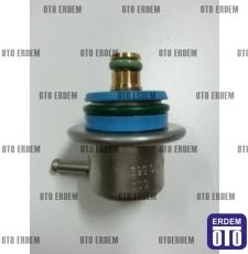 Fiat Yakıt Basınç Regülatörü Valfi Tjet 77365541 - 2